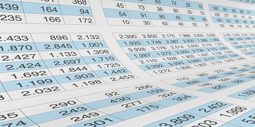 Валидация электронных таблиц
